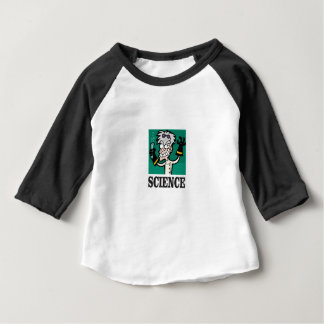 science man of the year baby T-Shirt