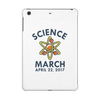 Science March iPad Mini Retina Case