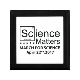 Science Matters Gift Box