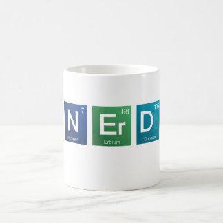 Science Nerd Mug
