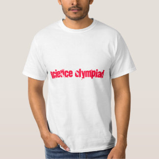 Middle school shirts middle school t shirts custom for Science olympiad t shirt designs