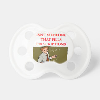 SCIENCE PACIFIER