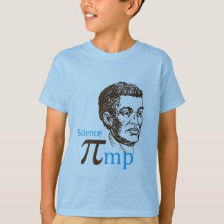 Science (pi)mp T-Shirt