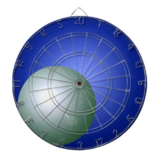 Science Planet Space STEM Darts Geeky Astronomy Dartboards