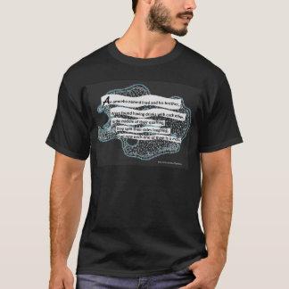 Science Poem - The Amoeba T-Shirt