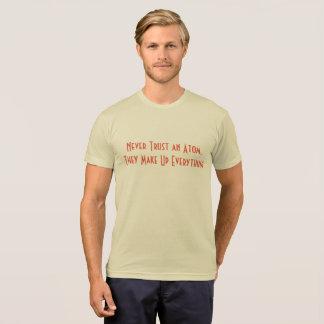 Science Pun T-Shirt