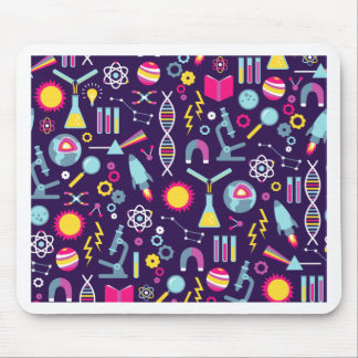 Science Studies Mouse Pad