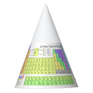 Science Teacher Hat