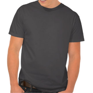 SCIENCE VS RELIGION T-SHIRT WITH BACK LEAD-IN
