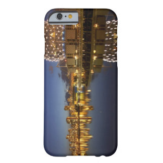 Science World and CBD reflected in False Creek, Barely There iPhone 6 Case