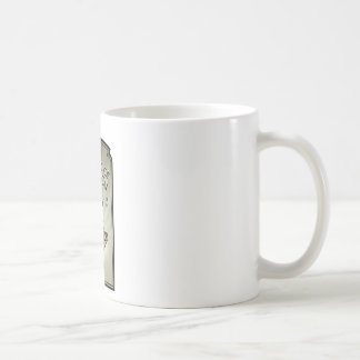 Science World of Tomorrow Coffee Mug