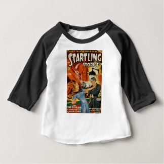 Scientific Devil Baby T-Shirt