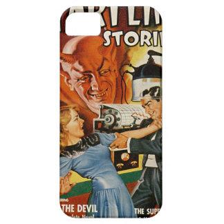 Scientific Devil iPhone 5 Case