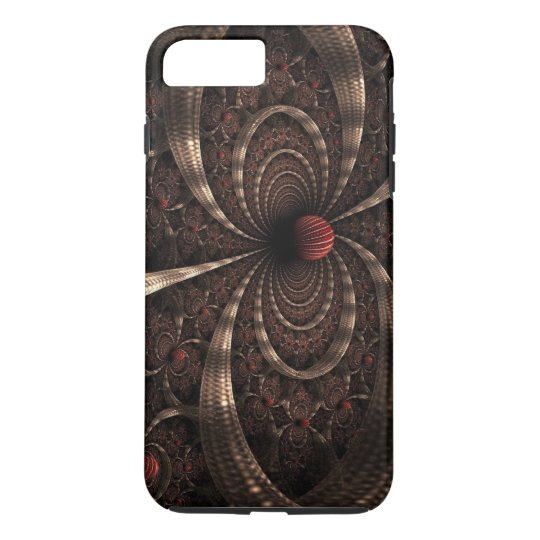 Scientific iPhone 8 Plus/7 Plus Case