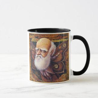 Scientist Mug: Specimen: Darwin Mug