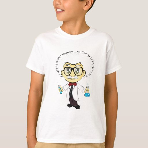 Scientist Tshirts