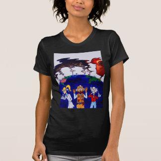 Scientists Muzzled_I T-Shirt