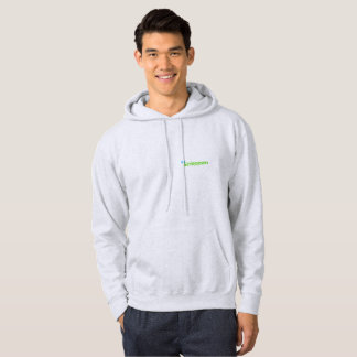 Scieppan Hoody with Abraham Lincoln quote