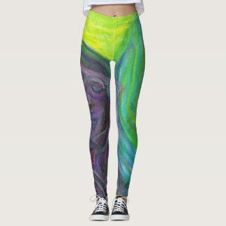 """SciFi Fusion"" Leggings"