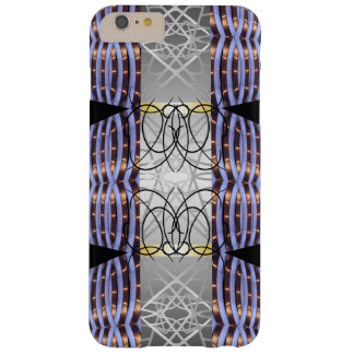 Scifi Futuristic Metallic Ornate Mod CricketDiane Barely There iPhone 6 Plus Case