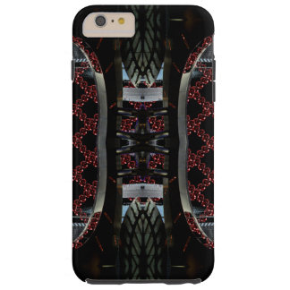 Scifi Modern Futurism Futuristic CricketDiane Art Tough iPhone 6 Plus Case