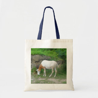Scimitar Oryx #2 Tote Bag