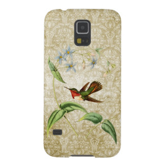 Scintillant Hummingbird Galaxy S5 Case