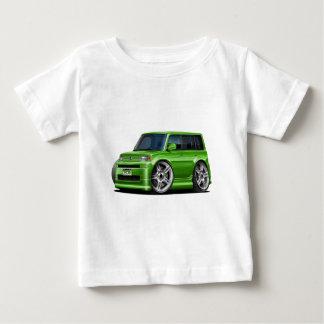 Scion XB Green Car Baby T-Shirt
