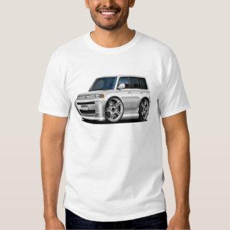 Scion XB White Car T-shirts