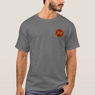 Scipio Africanus/ Roman Legion Seal Shirt