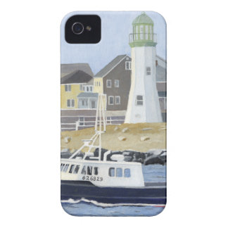 Scituate Harbor iPhone 4 Cover