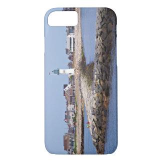 Scituate Lighthouse, Massachusetts iPhone 7 Case
