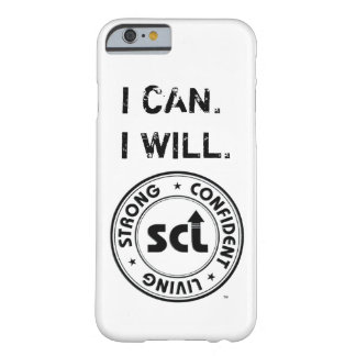 SCL iPhone and iPad Case
