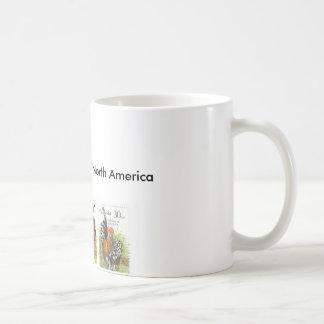SCNA Mug I - Customized