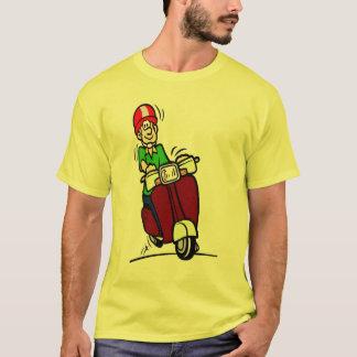 Scoioter Dude T-Shirt