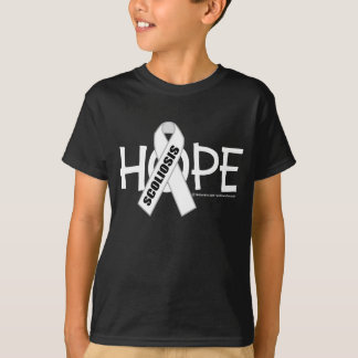 Scoliosis Hope T-Shirt
