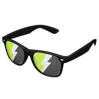 Scolletta Adult Wayfarer Riding Shades Party Shades