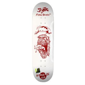 "Scolletta ""Kamikaze Kid"" Deck 102 Skateboard Deck"