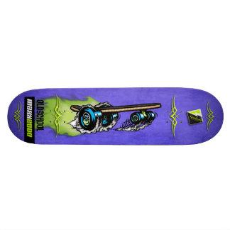 "Scolletta ""Oldschool MAXX 2000"" Deck 024 Skate Board"