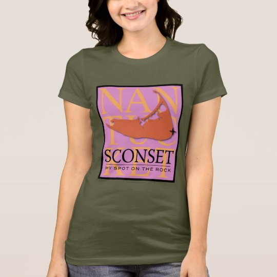 Sconset T-Shirt