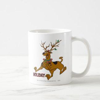 Scooby Christmas 31 Coffee Mug