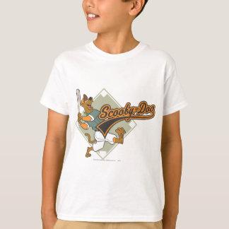 Scooby Doo Baseball T-Shirt