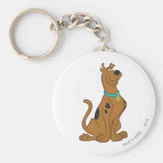 Scooby Doo | Classic Pose Keychain