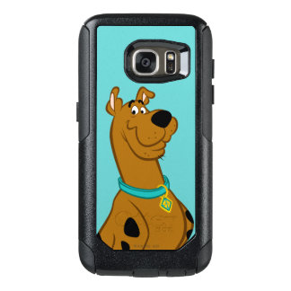 Scooby Doo   Classic Pose OtterBox Samsung Galaxy S7 Case