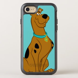 Scooby Doo | Classic Pose OtterBox Symmetry iPhone 7 Case