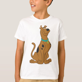 Scooby Doo   Classic Pose T-Shirt