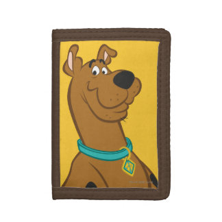 Scooby Doo | Classic Pose Trifold Wallets