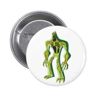 Scooby-Doo! Create-A-Monster Button