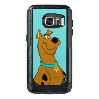 Scooby Doo Cuter Than Cute OtterBox Samsung Galaxy S7 Case