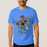 Scooby-Doo Feed Me! T Shirt